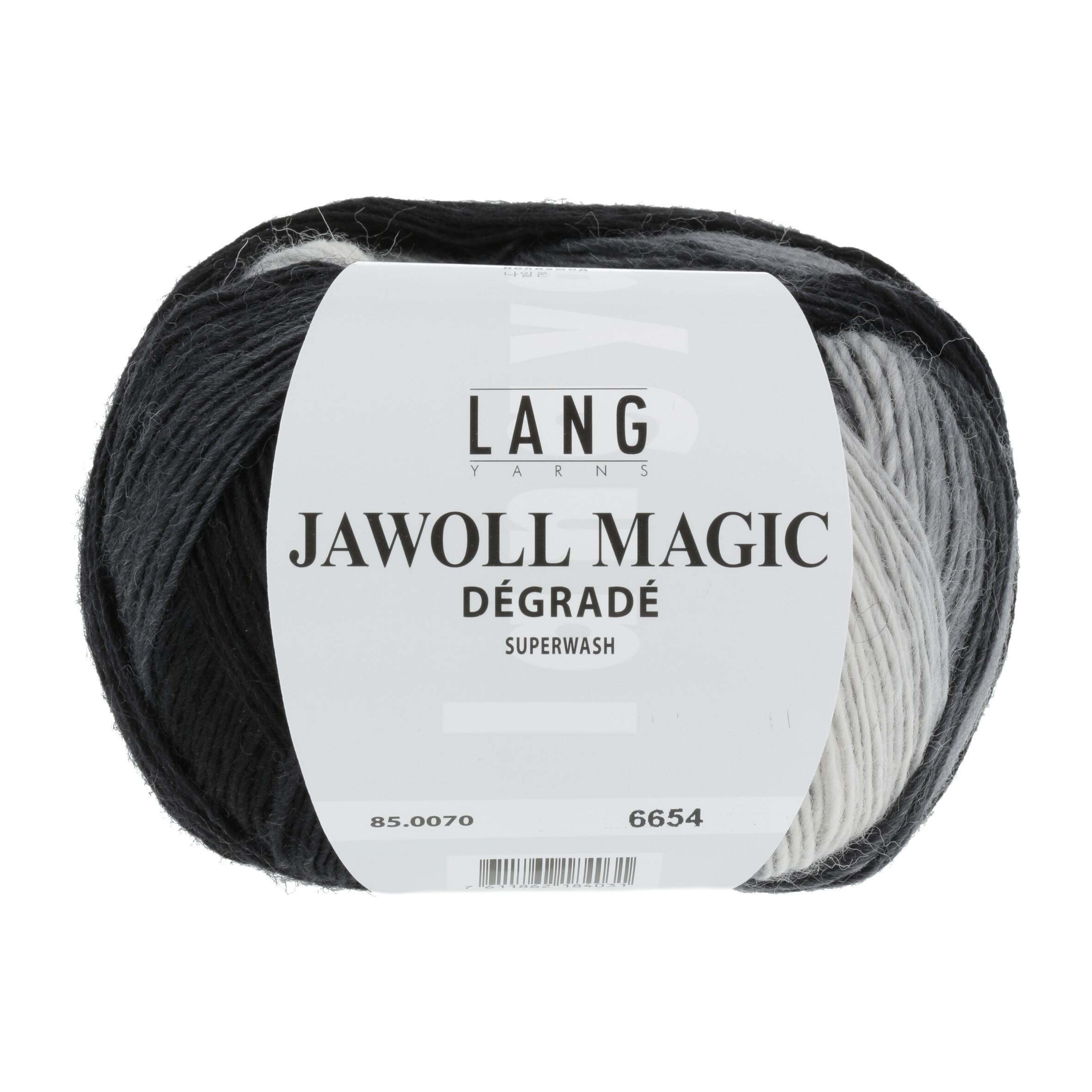 Jawoll Magic Dégrade