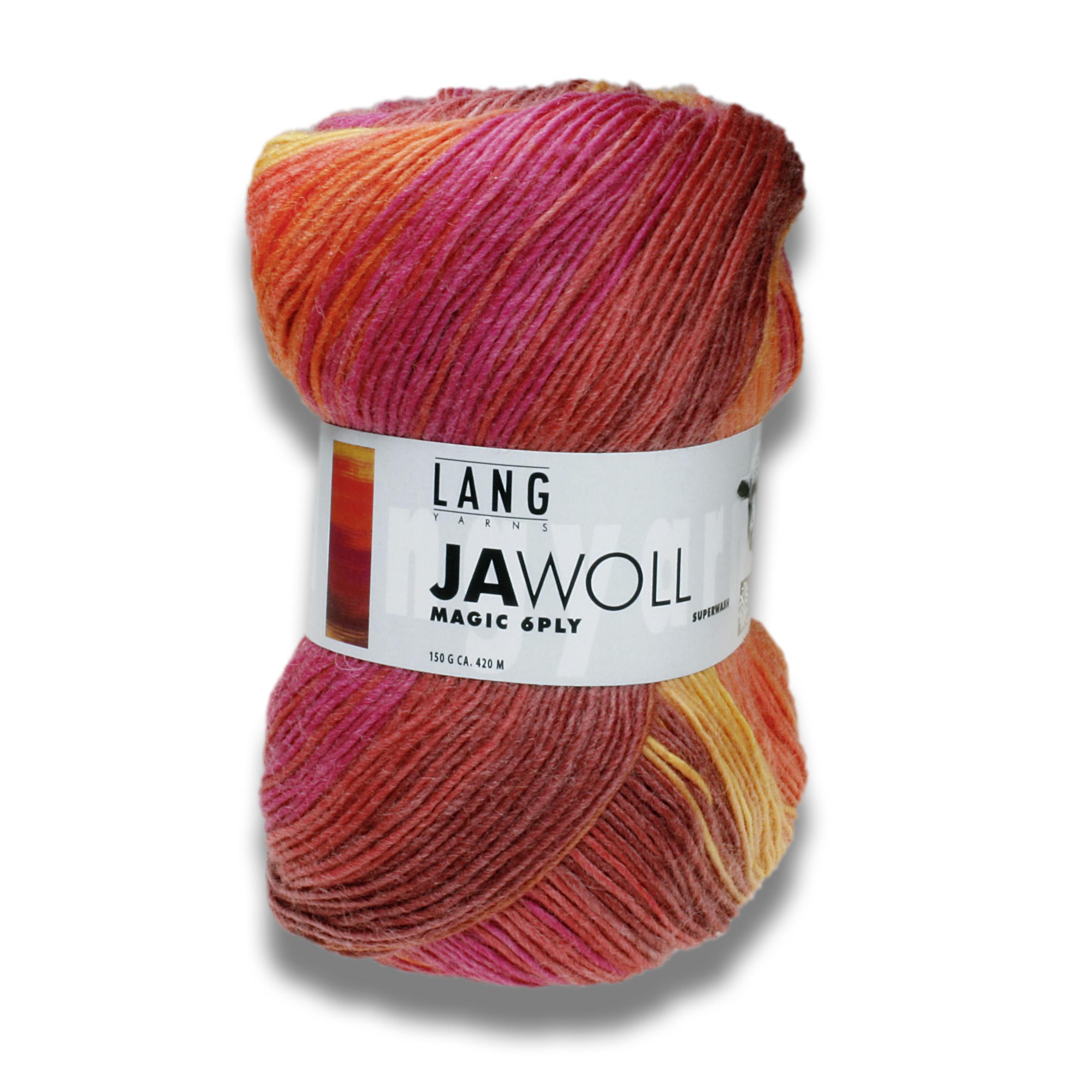 Jawoll Magic 6-Ply